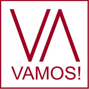 Logo ¡VAMOS! _Bianca