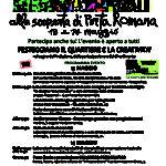 ALLA SCOPERTA DI PORTA ROMANA- festeggiamo il quartiere e la creatività nel segno dell'inclusione